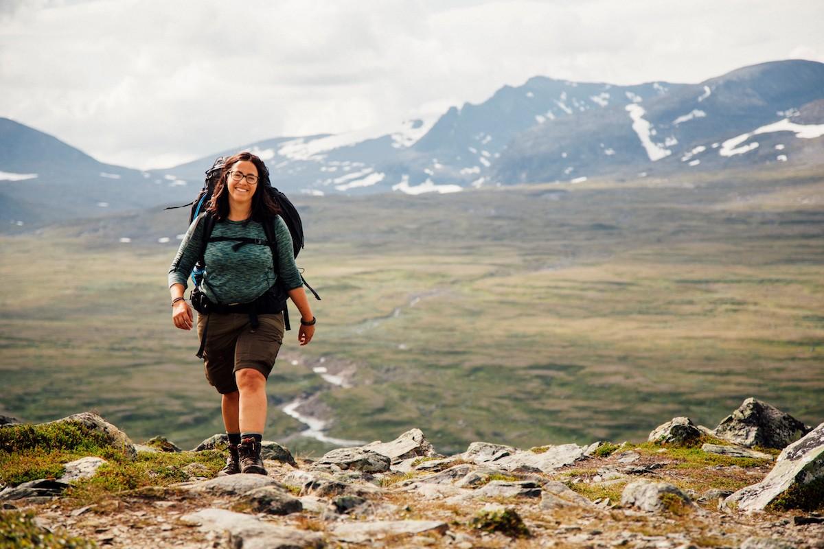 Fjällvandra i Jämtlandstriangeln   Allt om Resor