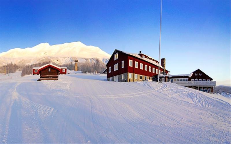kittalfjall-Hotell-kittelfjall-vinter