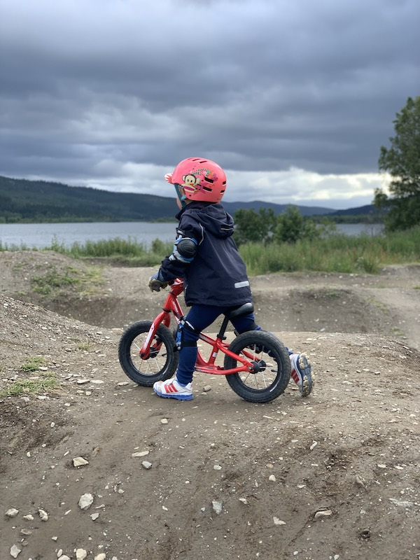 Cykling i Åre Bike park